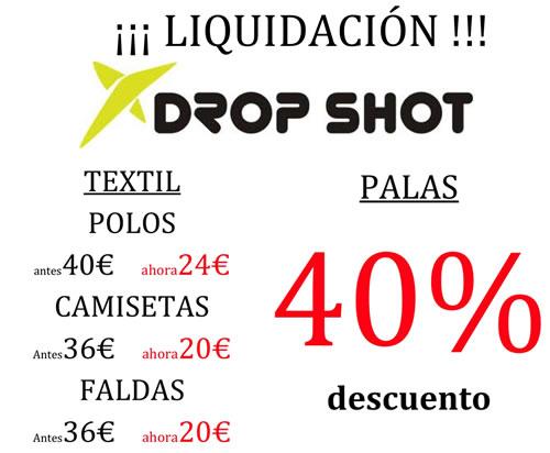 liquidacion_drop_shot