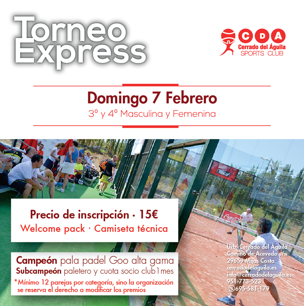 carteltorneoexpress2016