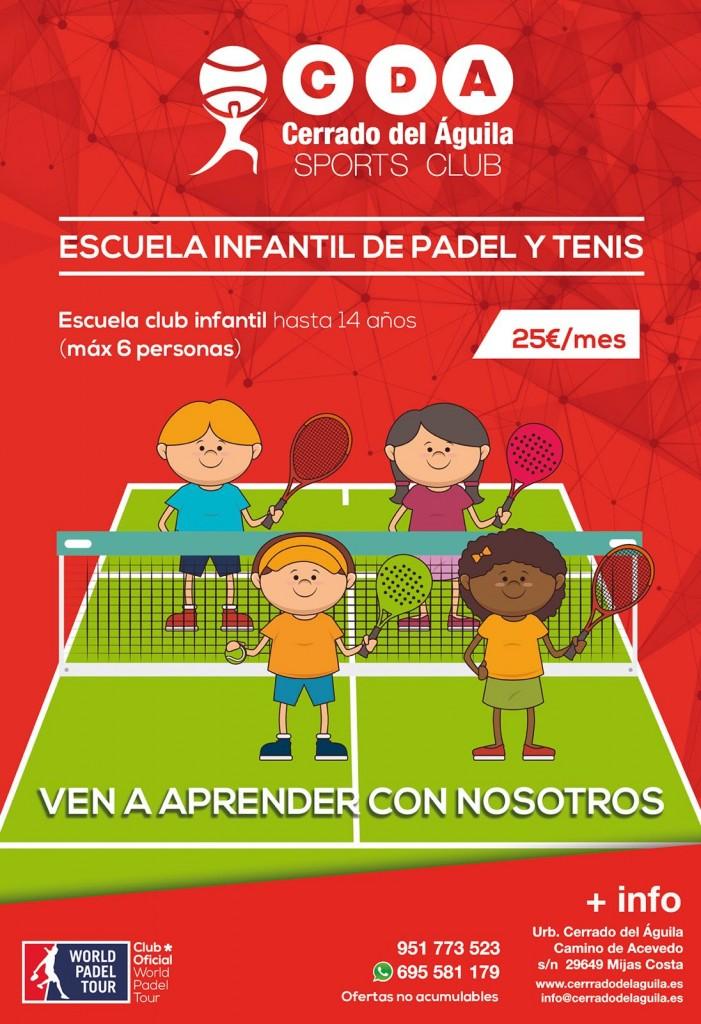 cartel-escuela-infantil-padel-y-tenis