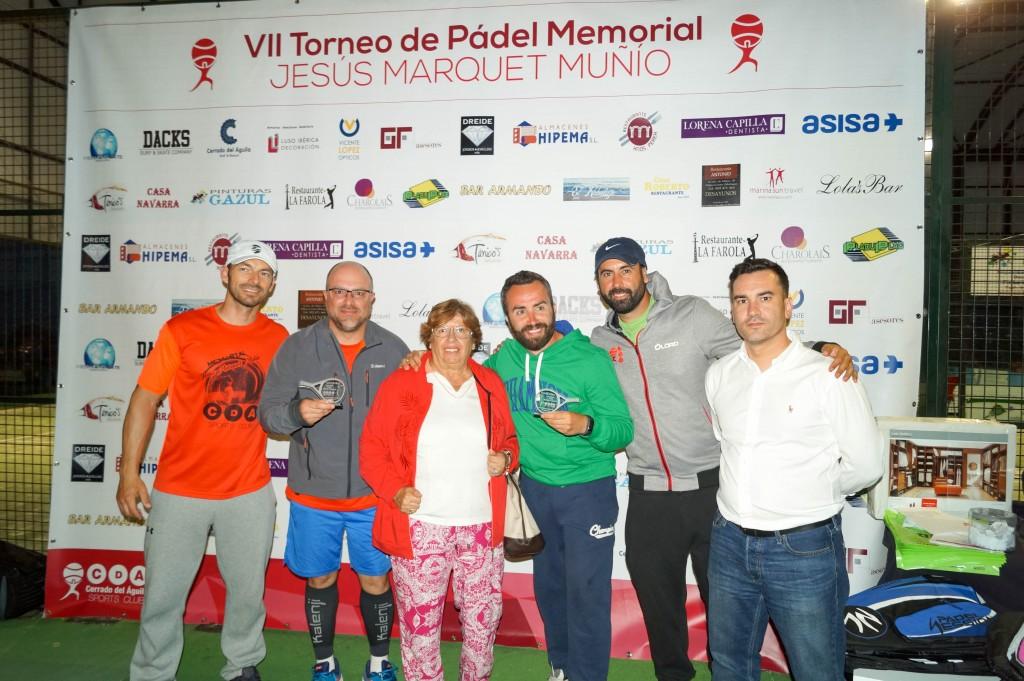 VII Memorial Jesús Marquet-04378
