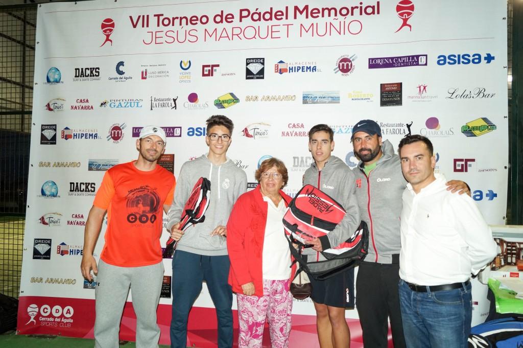 VII Memorial Jesús Marquet-04380