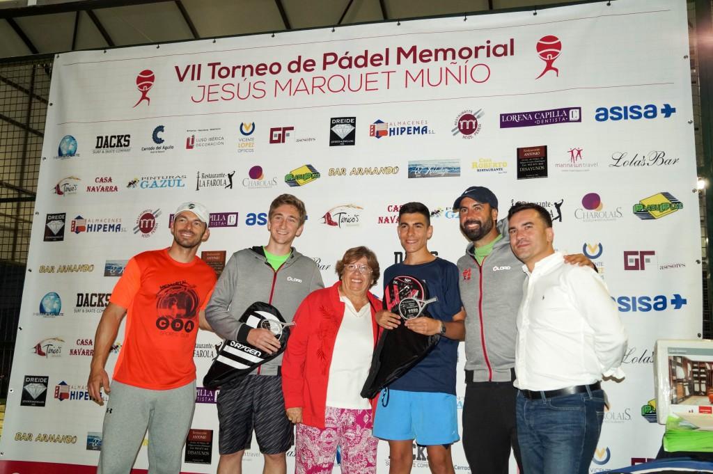 VII Memorial Jesús Marquet-04382