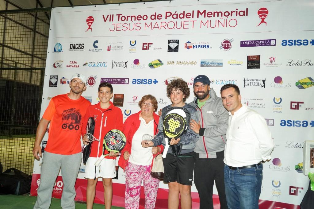 VII Memorial Jesús Marquet-04393