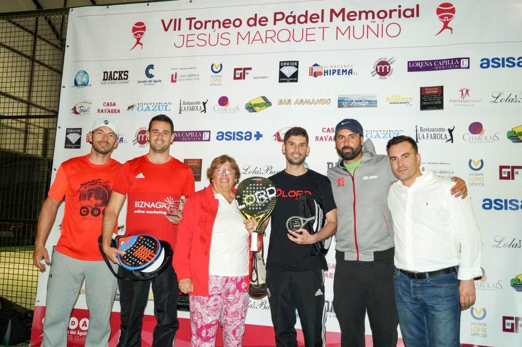 VII Memorial Jesús Marquet-04398