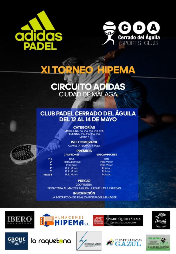 XI Toreno Hipema en Club Cerrado del Aguila