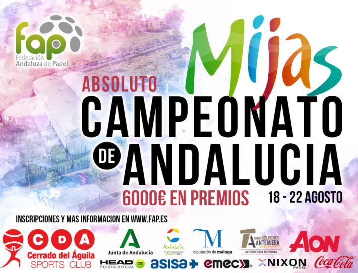 Campeonato Absoluto de Andalucía
